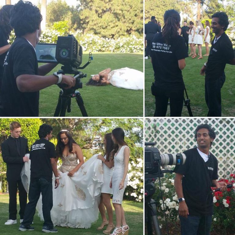 Debut Event Videography