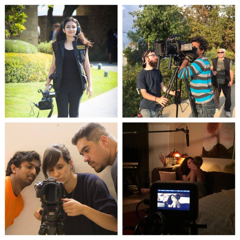 Music Video Production